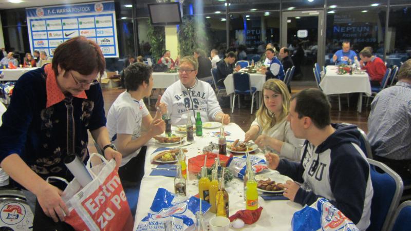 FC Hansa Weihnachtsfeier (5)